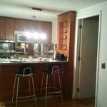 Photo de Brizen Apartments