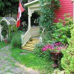 Foto de Chamber's Guest House Bed and Breakfast