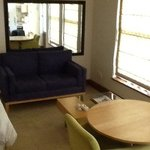 oak apartment