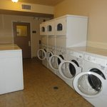 Laundry room-complimentary