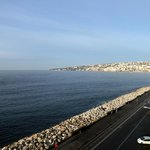 Panorama sul golfo