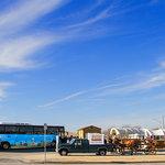 Bus Tour.
