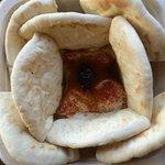 Hummus N Pita