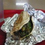 Bild från Sahara Middle Eastern Eatery