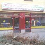 Pizzeria Bella Rosa