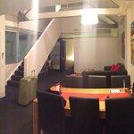 2 bedroom loft Morrisons Mill