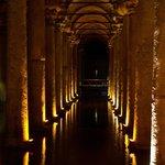 Basilica Cistern - Impressive