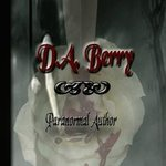 D.A. Berry, Author loved this tour...
