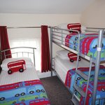 Family Suite - 2 Rooms