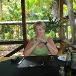 Cordial  dining in Manatus Restaurant