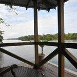 Manatus Relaxation Deck