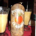 Soda La Naranja
