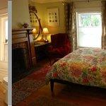 Room 4 , Hideaway