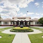Hyatt Hotel Canberra Foto