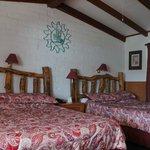 Standard 2 Bed