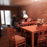 Sandstone Creek #2304 living/dining
