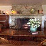 Reception Cottage