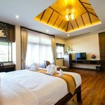 Kham Mon Lanna Resort