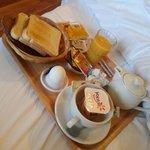 Frukostbrickan