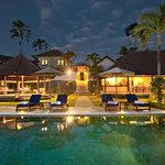 Villa Junno Pool