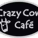 Crazy Cow Sign