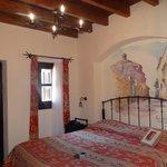 Giardino Double Room