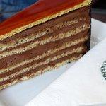 Ruszwurm - Dobos Torta