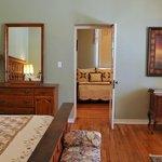 The Sara Page suite
