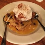 The best Bread Pudding ever'