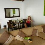 Lounge Dinning room