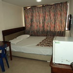 Delux Double rooms with window