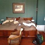 The Homestead 1867 Bed & Breakfast Foto