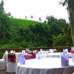 Lokha Ubud Cliff View