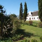 صورة فوتوغرافية لـ De Wagenhuis Guest House