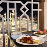 Al Shorfa Restaurant View