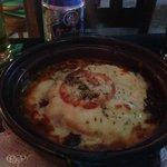 Foto de TJ's Italian Restaurant