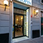 Photo de Hotel Chopin