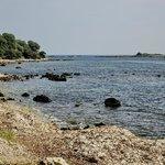 Тизий остров