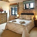 Mallard Barn Master Bedroom