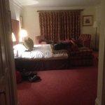 Our Jnr Suite