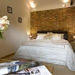 Partridge Barn Bedroom Master Suite