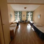 4-bedded value room