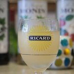 Ricard their Signature Drink