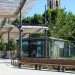 Office de Tourisme Pavillon de l'Esplanade Charles de Gaulle