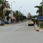 Porst El Kantaoui - Sousse