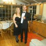 Host david & Katrina