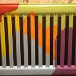 Even the radiators are cool!