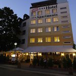 Hotel Pinger***