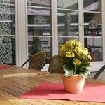 Terrasse Restaurant-Café
