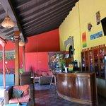 espace restauration/bar